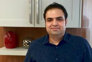 Mohammad Firoozmand, Bsc