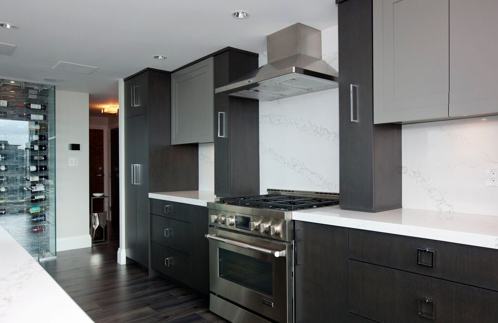 kitchen cabinets north vancouver vancouver pacific cabinets 20874